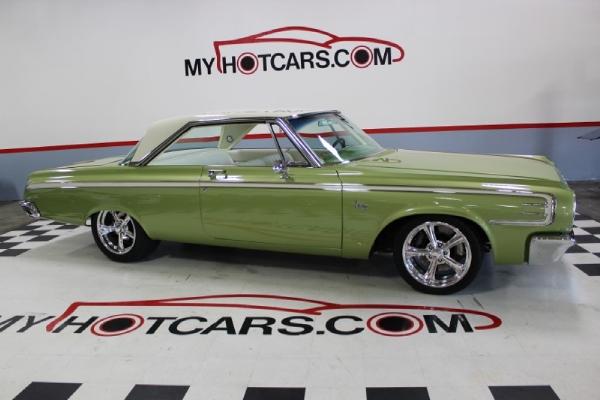 1964 Dodge Custom Hemi