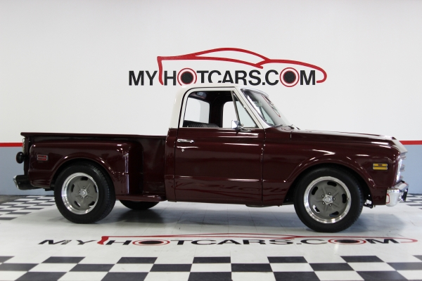 1968 Chevrolet Pick-up C10