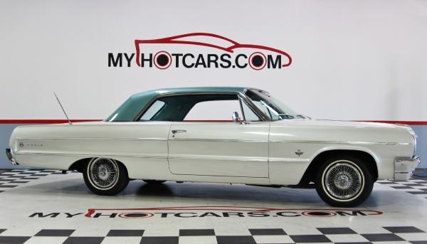 1964 Chevrolet Impala 409