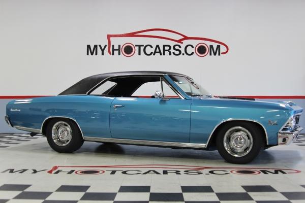 1966 Chevrolet Chevelle SS -  Super Sport