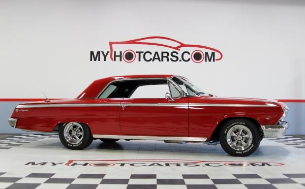 1962 Chevrolet Impala Super Sport