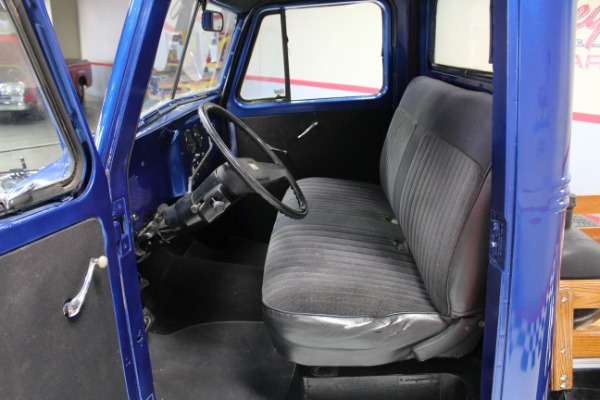Used 1948 Willys Jeep Pickup  | Livermore, CA n19