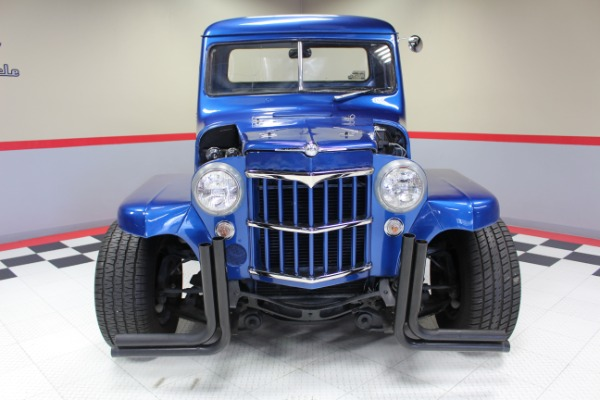 Used 1948 Willys Jeep Pickup  | Livermore, CA n5