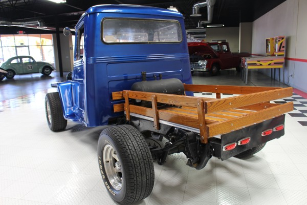 Used 1948 Willys Jeep Pickup  | Livermore, CA n9