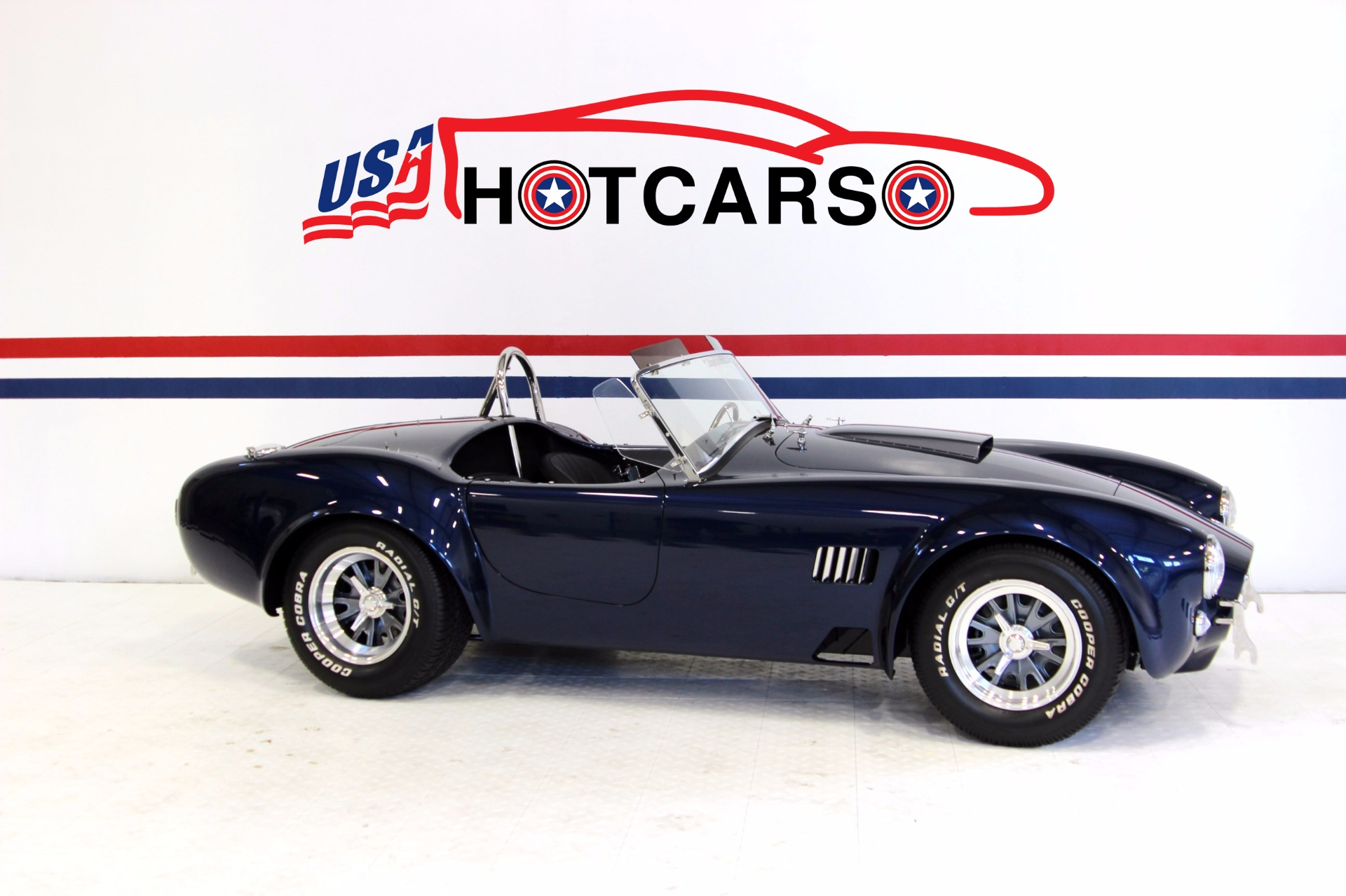 Used 1965 Superformance Cobra MKIII  | San Ramon, CA