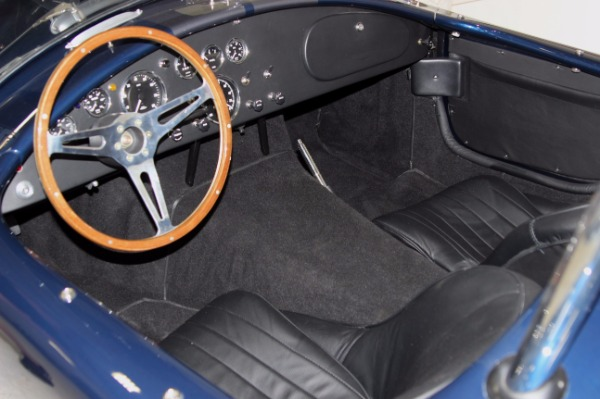 Used 1965 Superformance Cobra MKIII  | San Ramon, CA n9