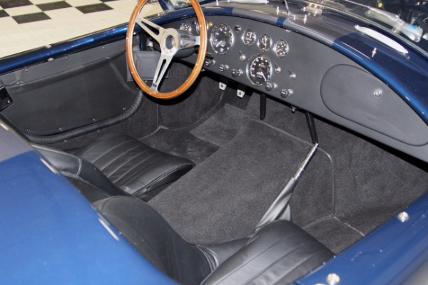 Used 1965 Superformance Cobra MKIII  | San Ramon, CA n11