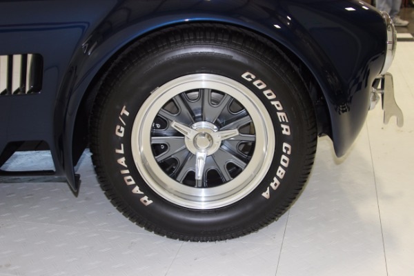 Used 1965 Superformance Cobra MKIII  | San Ramon, CA n15