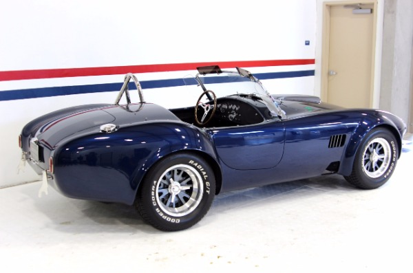 Used 1965 Superformance Cobra MKIII  | San Ramon, CA n2