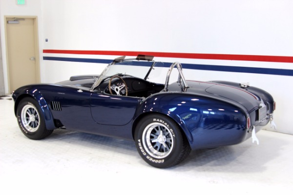 Used 1965 Superformance Cobra MKIII  | San Ramon, CA n3