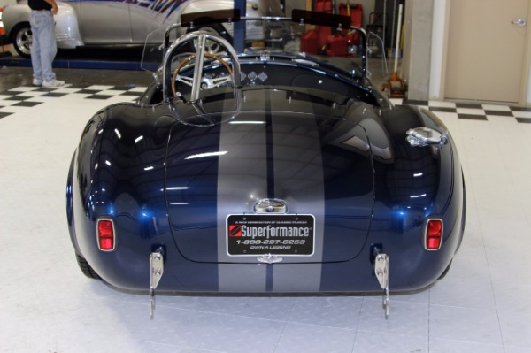 Used 1965 Superformance Cobra MKIII  | San Ramon, CA n7