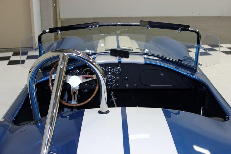 1965 Shelby Cobra 12