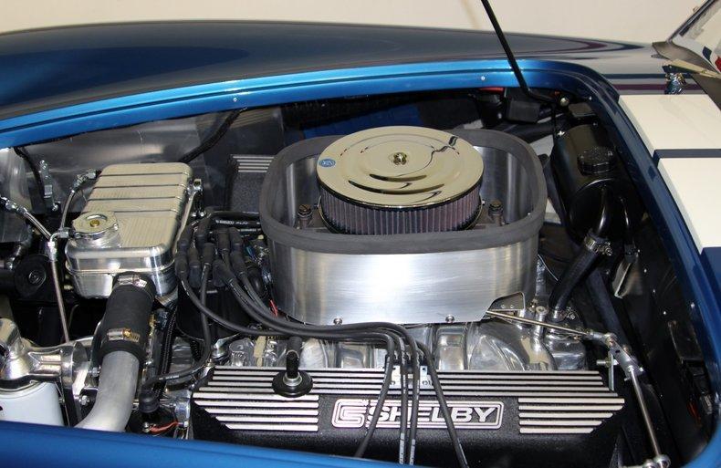 1965 Shelby Cobra 17