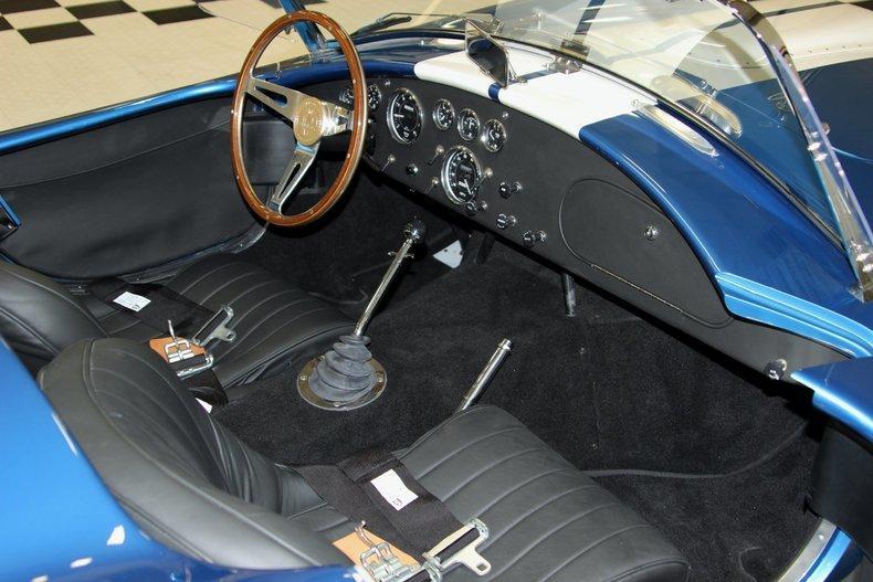 1965 Shelby Cobra 19