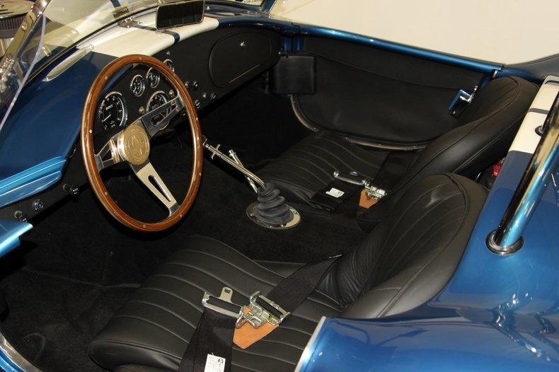 1965 Shelby Cobra 20