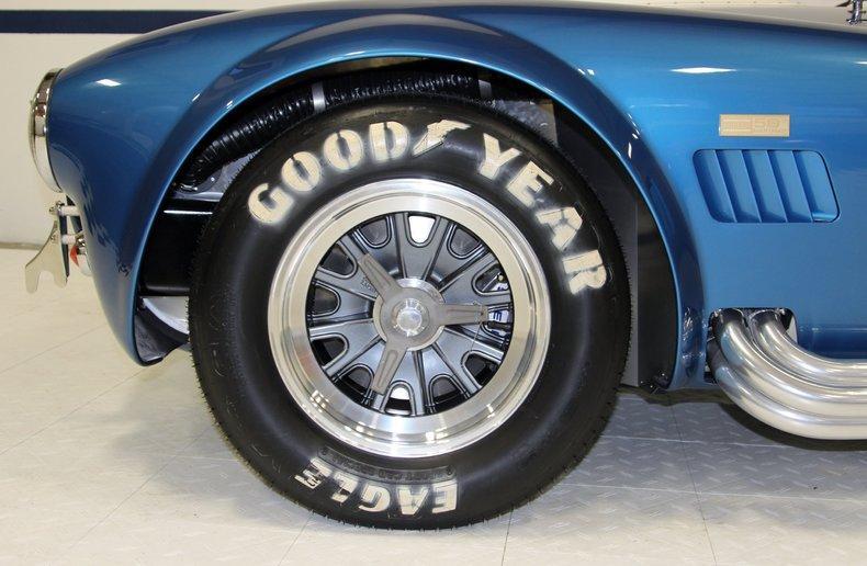 1965 Shelby Cobra 27
