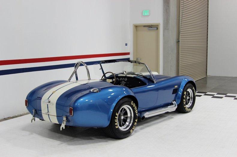 1965 Shelby Cobra 5