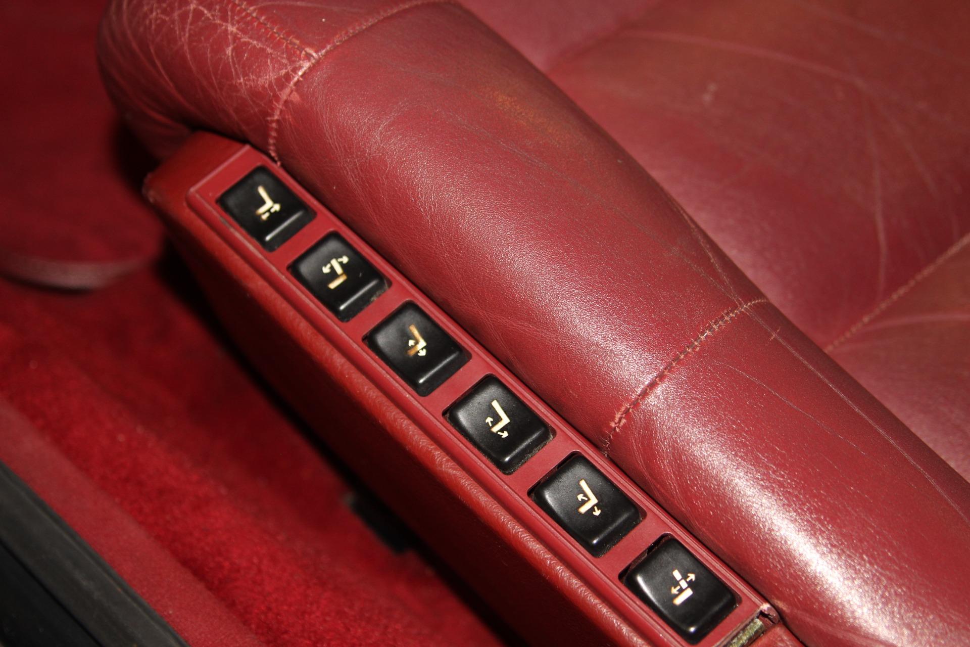 1987 Cadillac Allante 27