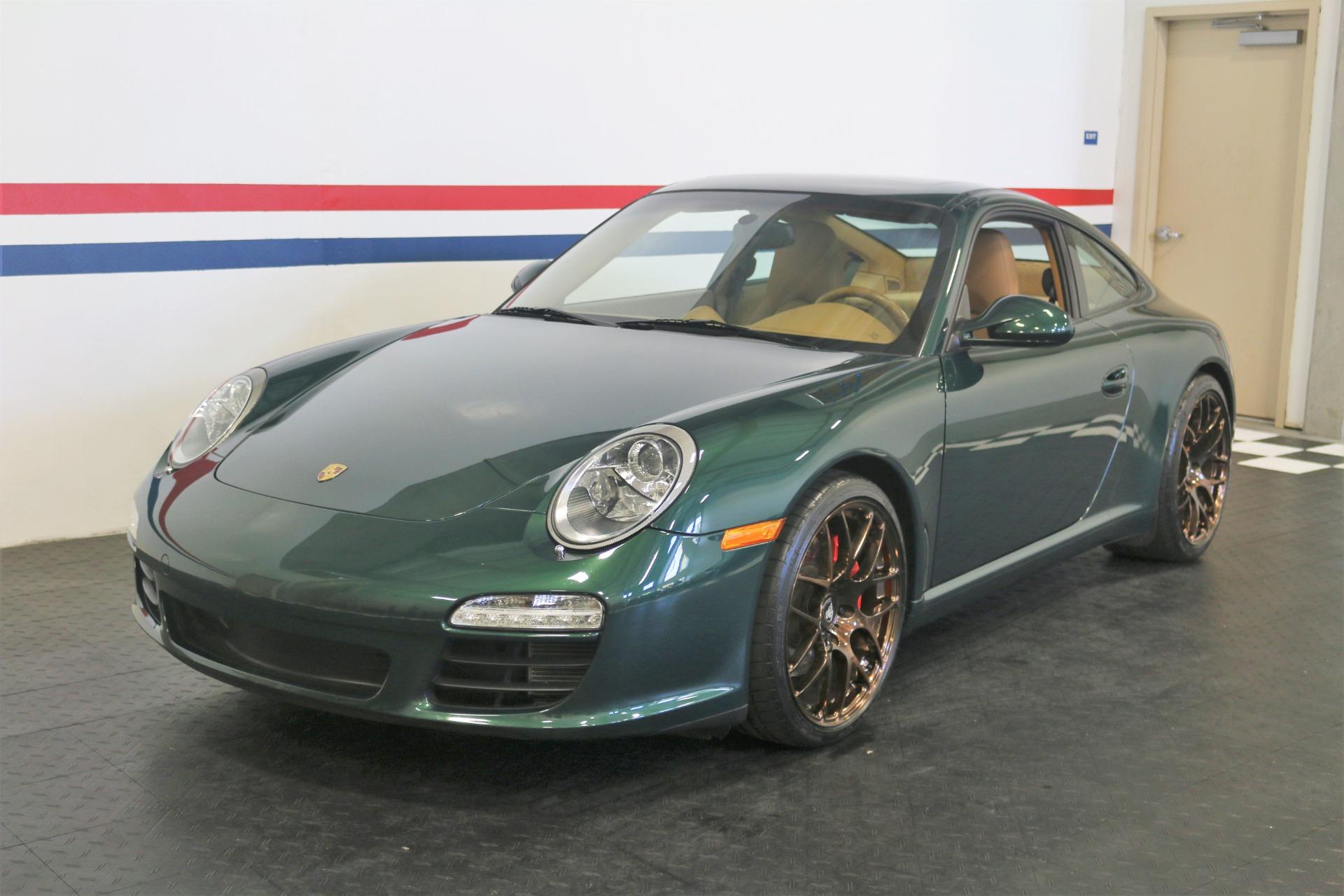 2009 Porsche 911 10