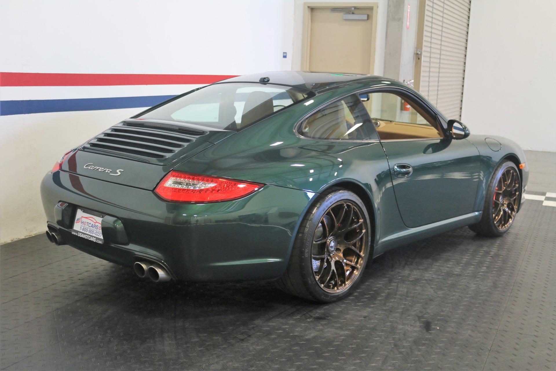 2009 Porsche 911 11