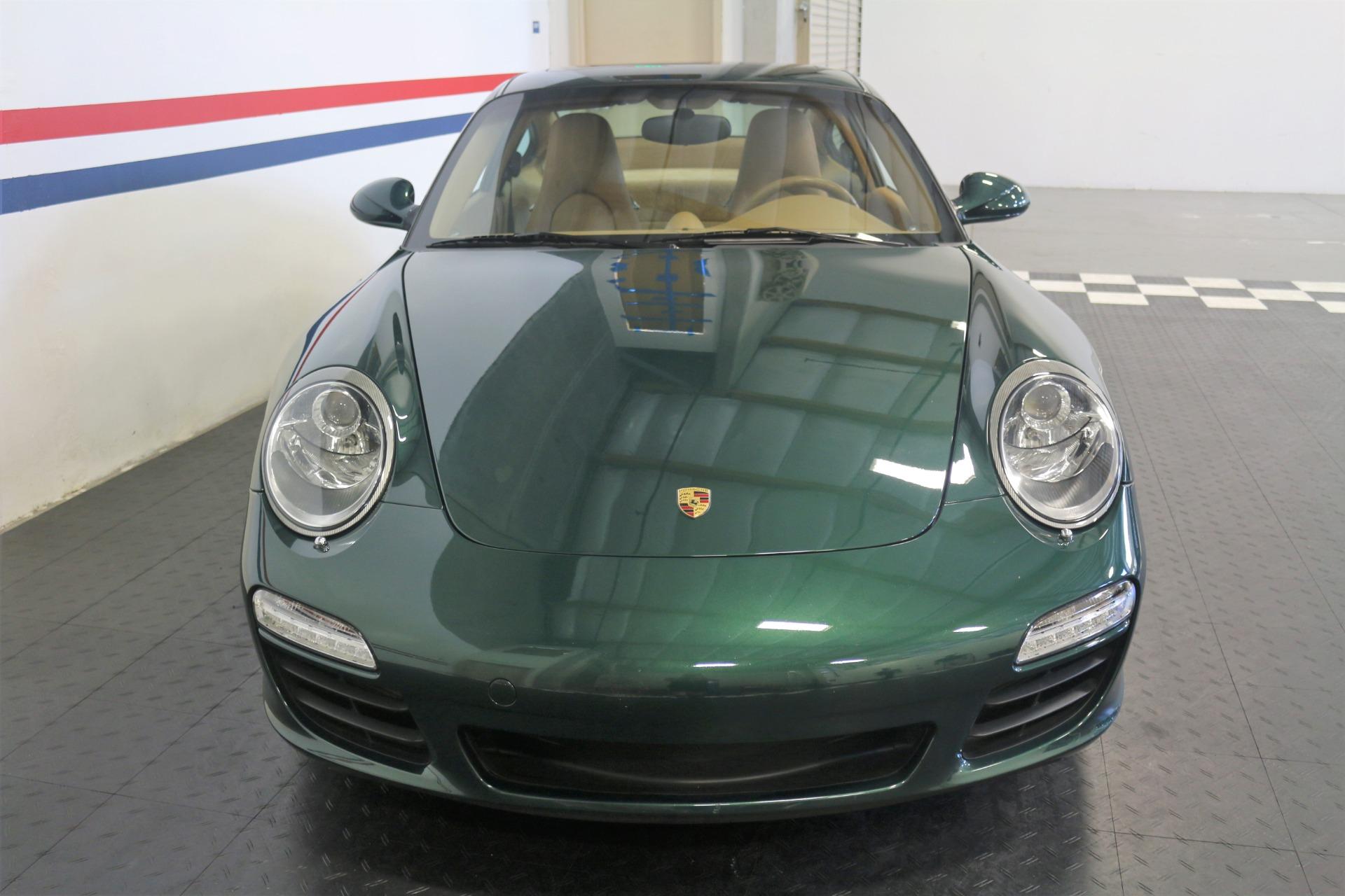 2009 Porsche 911 13