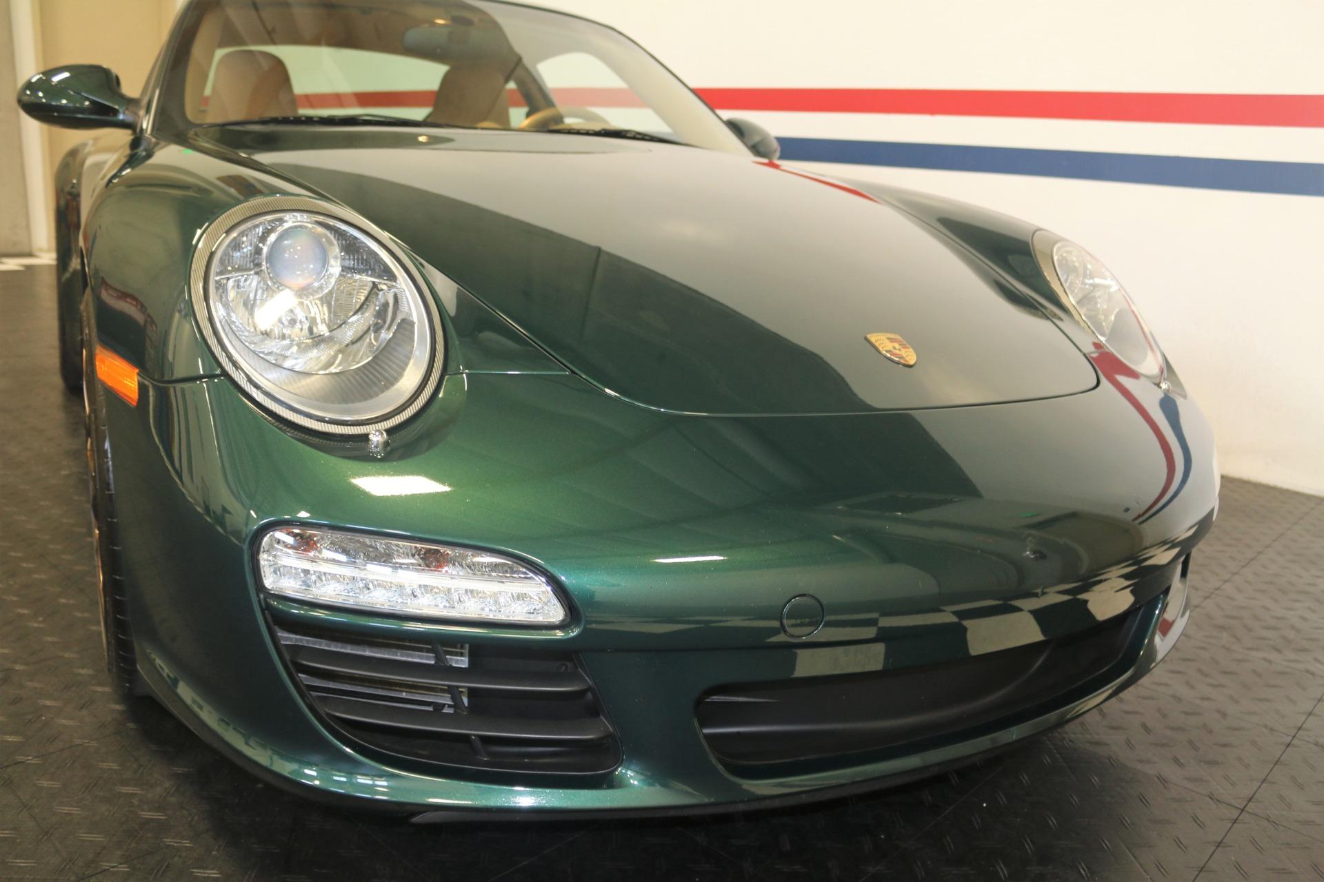 2009 Porsche 911 14