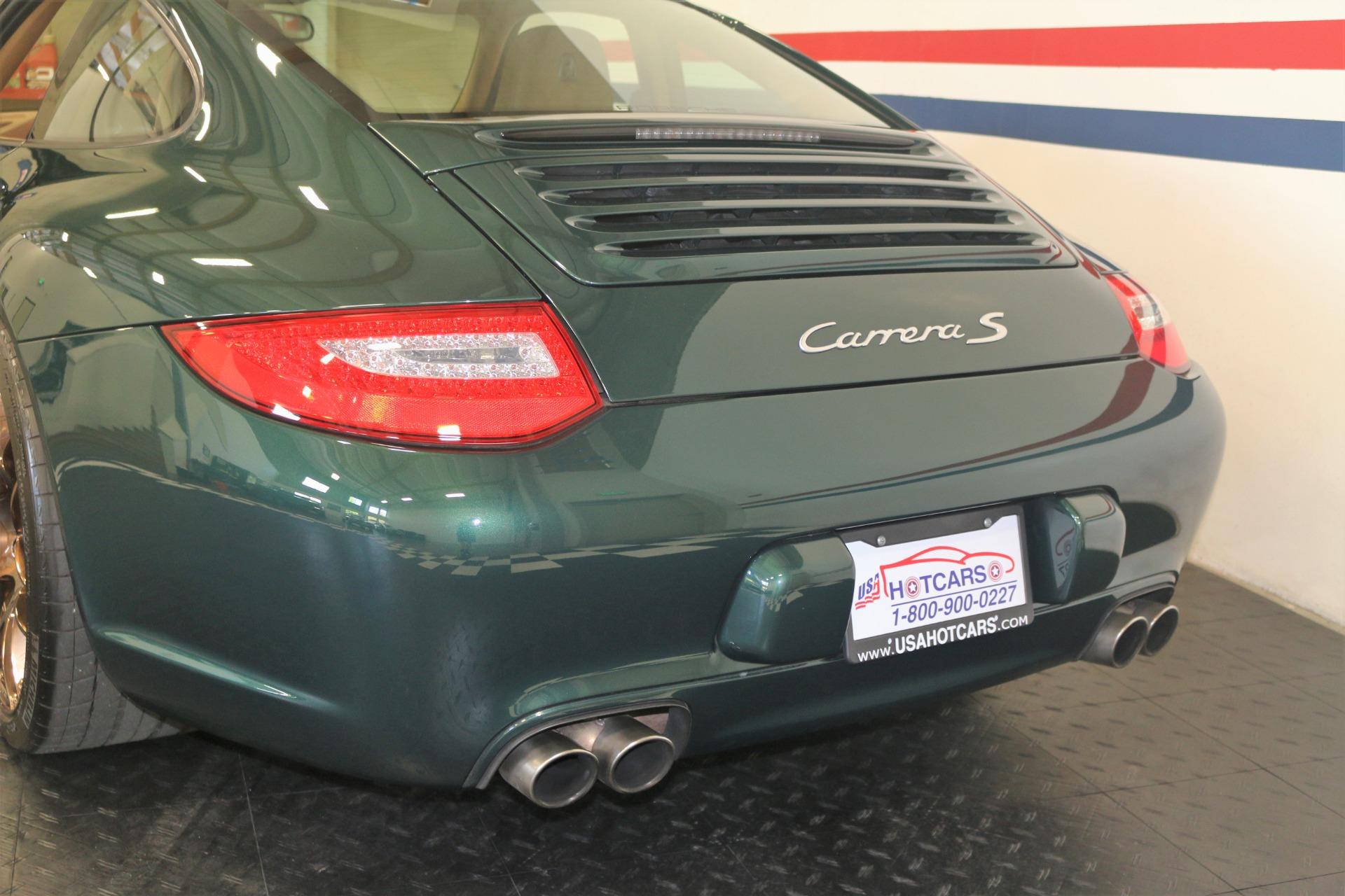2009 Porsche 911 16
