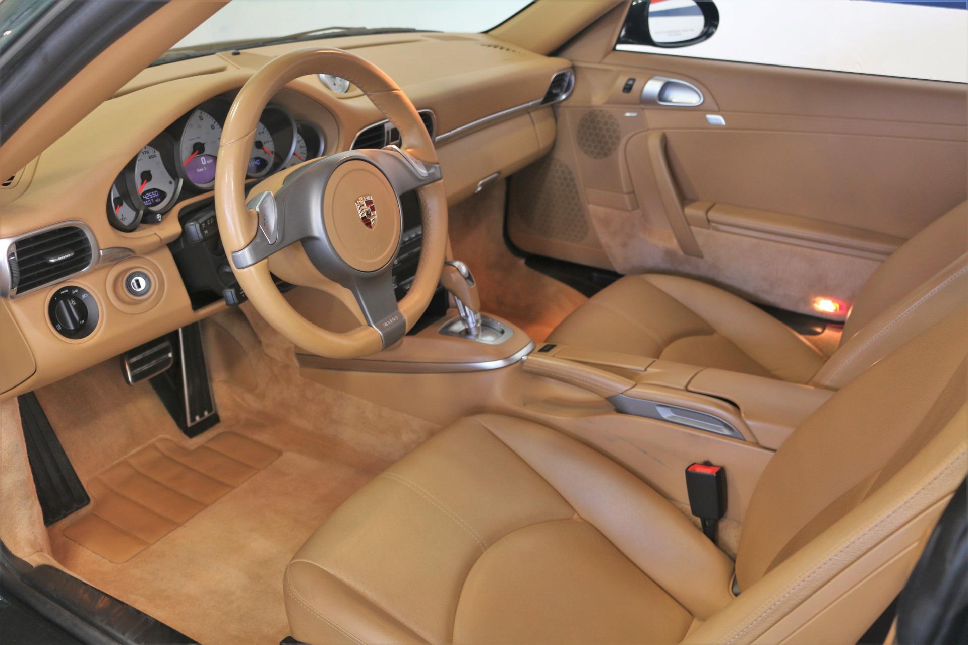 2009 Porsche 911 29