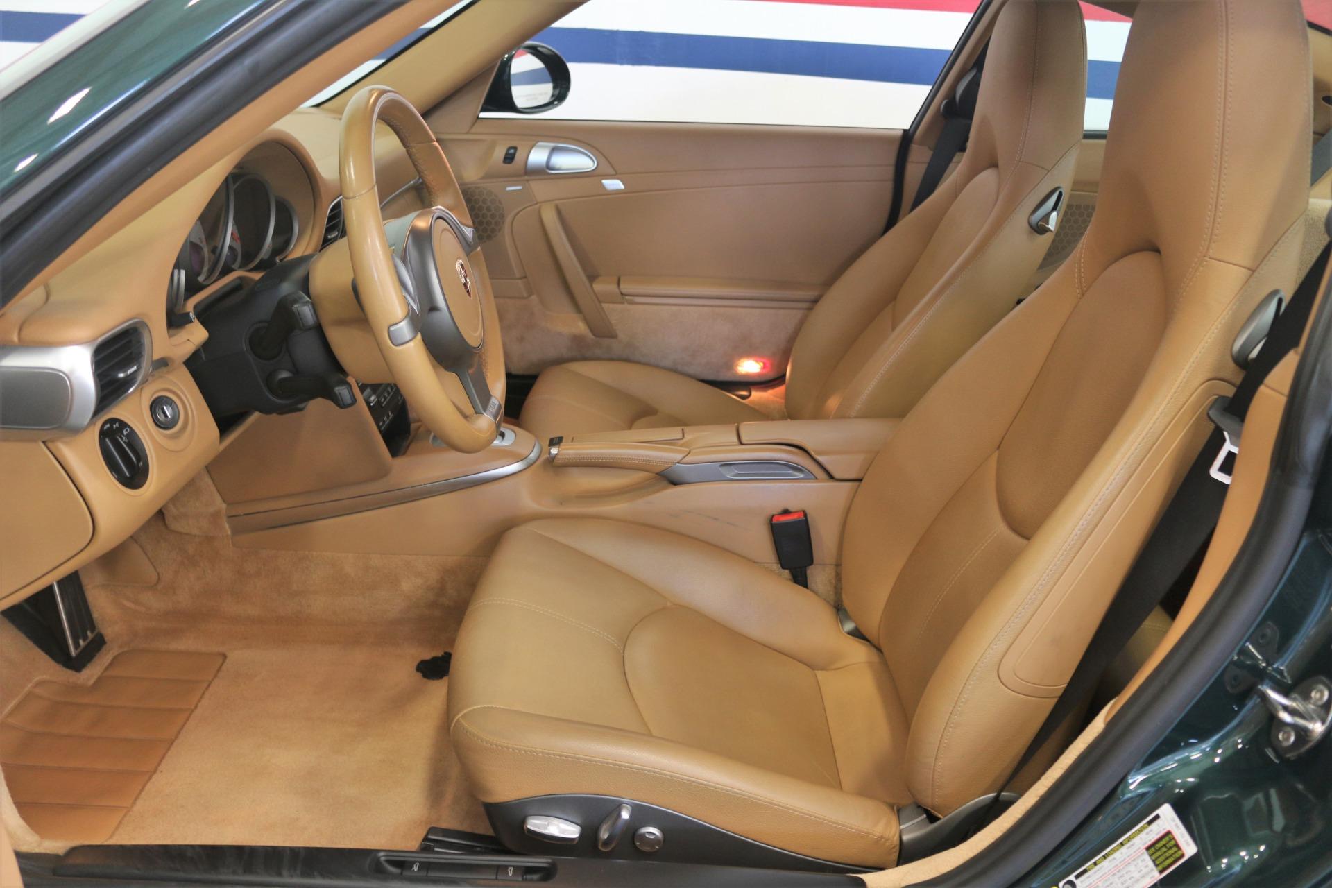 2009 Porsche 911 30