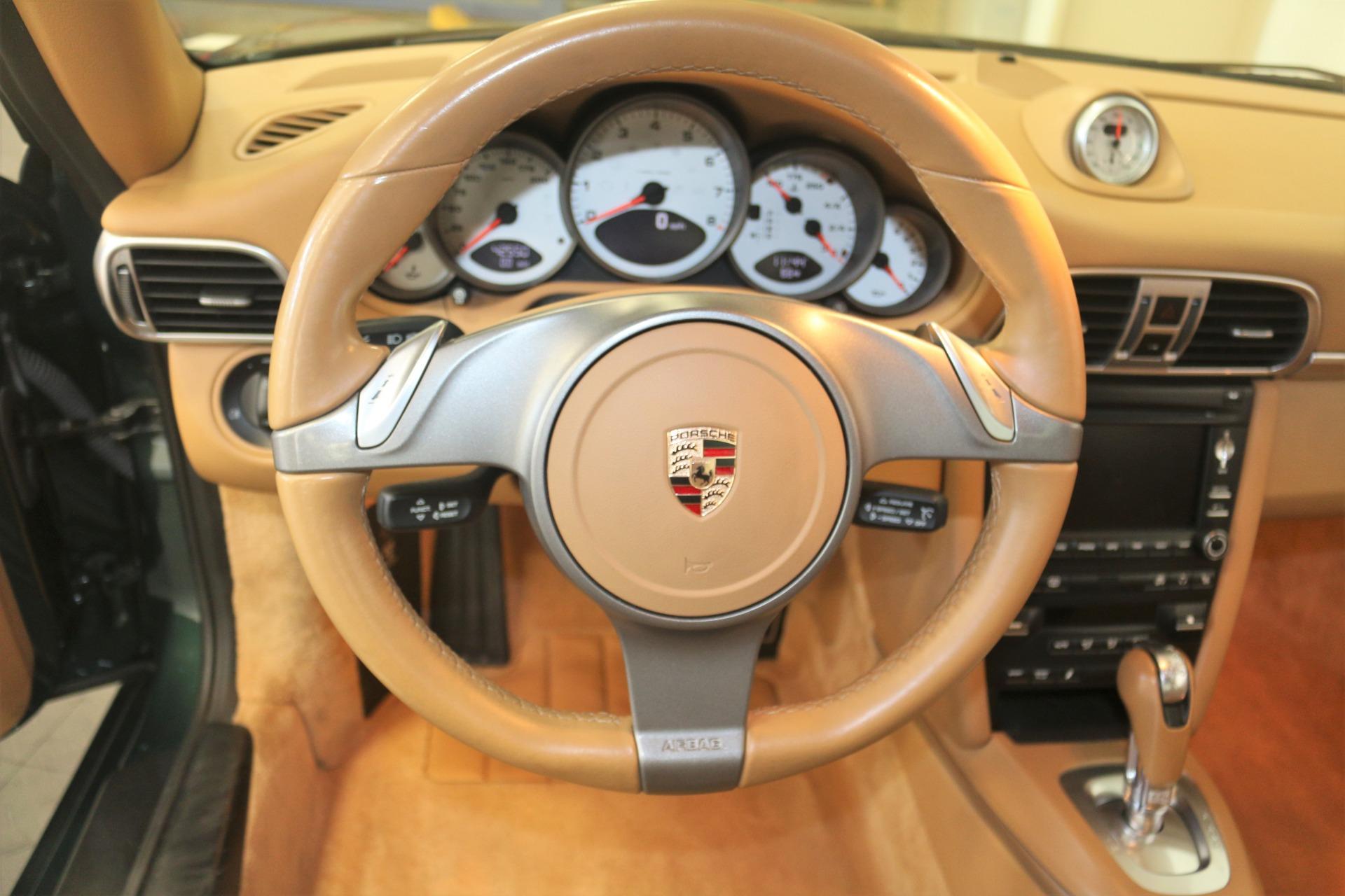 2009 Porsche 911 35