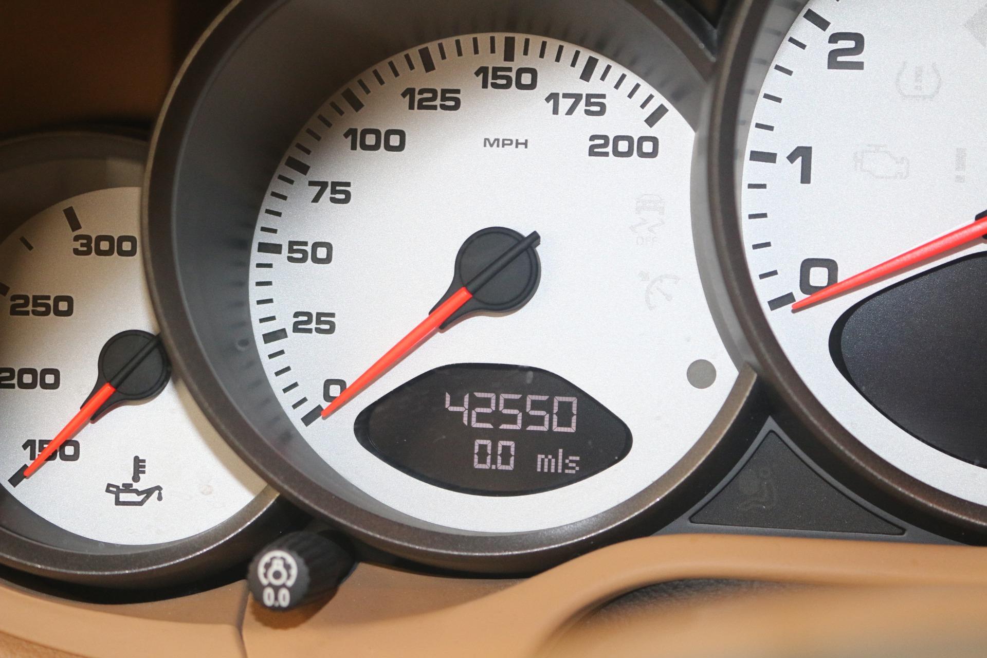 2009 Porsche 911 37
