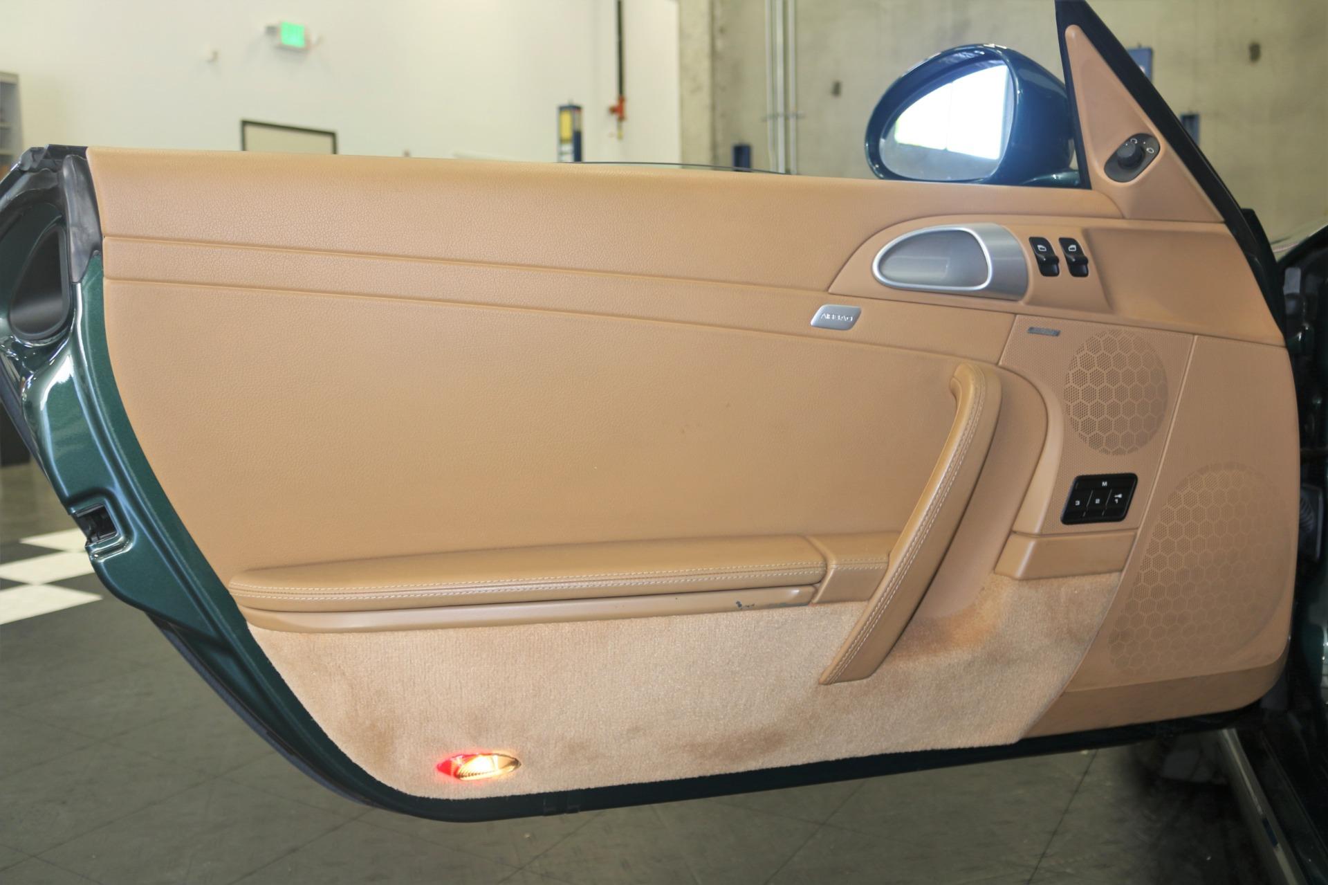 2009 Porsche 911 47