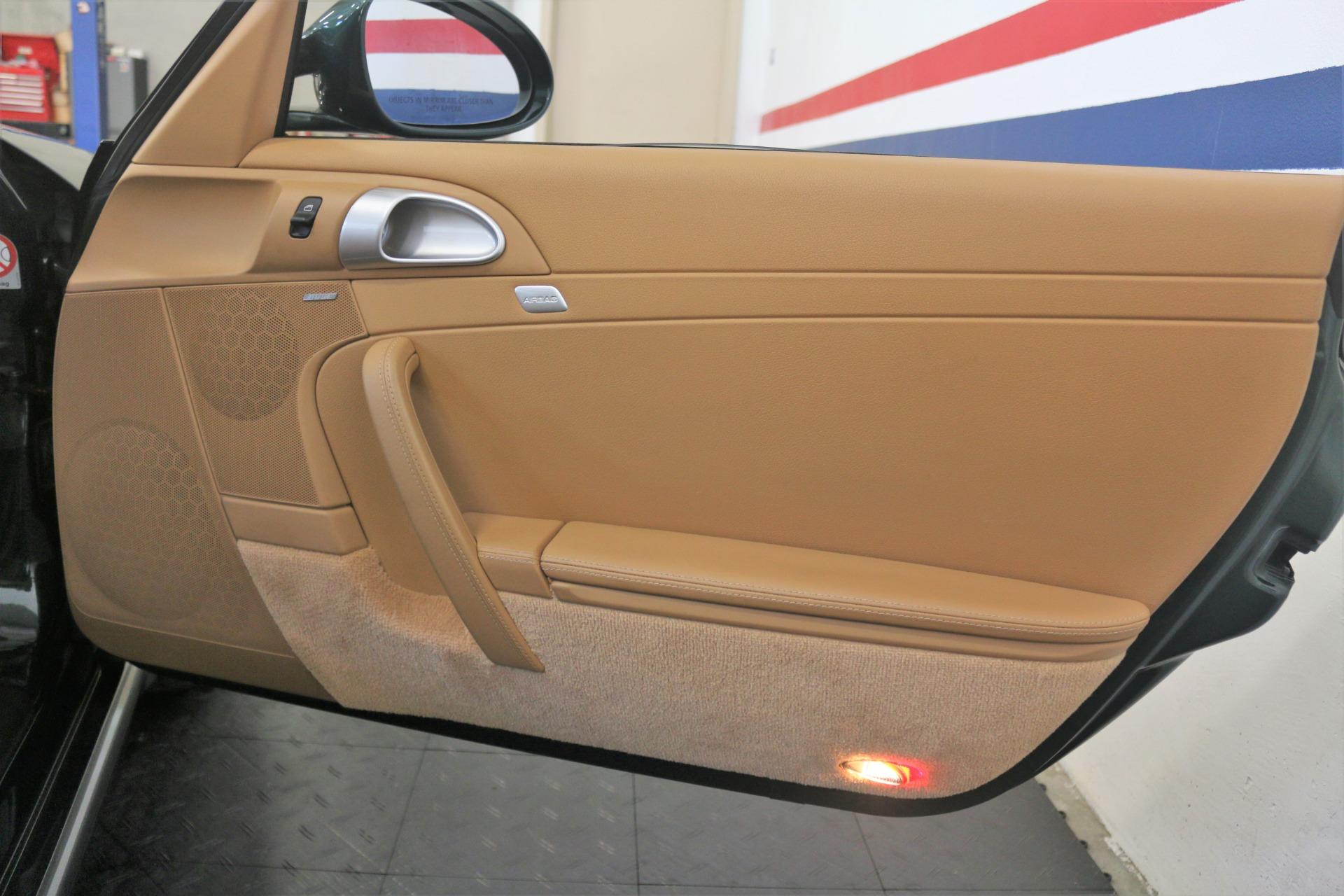 2009 Porsche 911 48