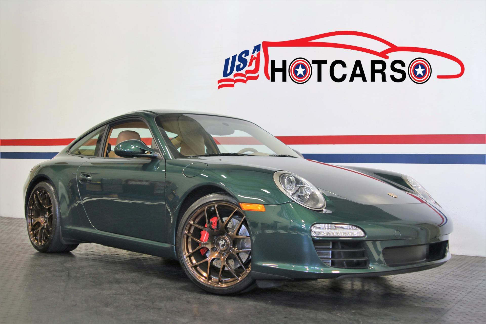 2009 Porsche 911 7