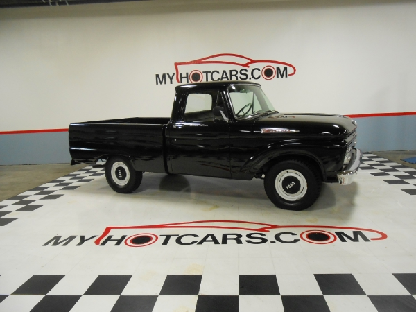 1962 Ford Pick-up Truck Truck