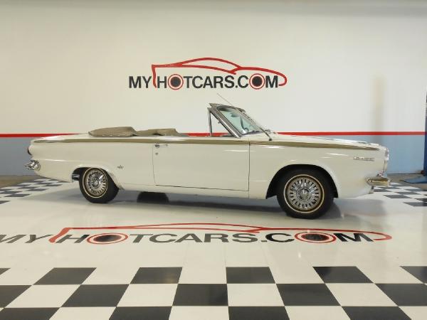 1964 Dodge DART SE GT Convertible