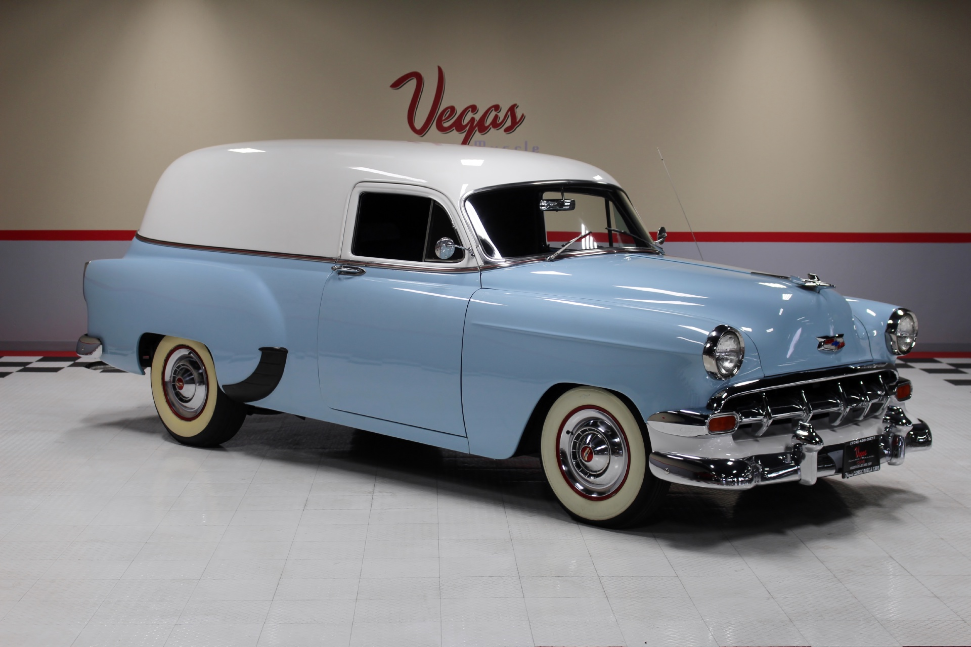 Used 1954 Chevrolet Sedan Delivery 2 Door | Henderson, NV