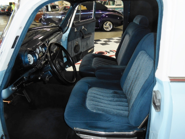 Used 1954 Chevrolet Sedan Delivery 2 Door | Henderson, NV n10