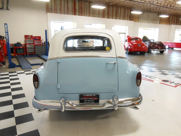 Used 1954 Chevrolet Sedan Delivery 2 Door | Henderson, NV n1