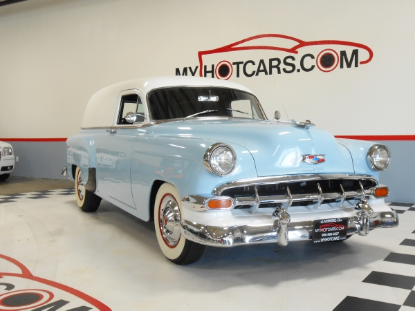 Used 1954 Chevrolet Sedan Delivery 2 Door | Henderson, NV n2