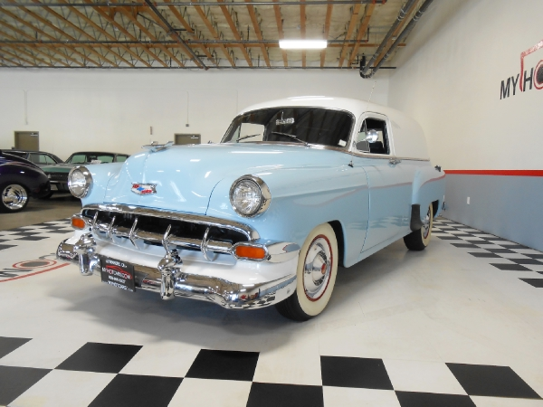 Used 1954 Chevrolet Sedan Delivery 2 Door | Henderson, NV n3