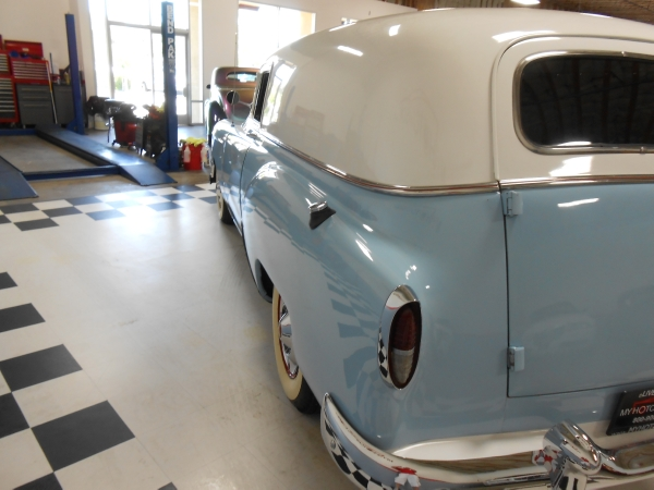 Used 1954 Chevrolet Sedan Delivery 2 Door | Henderson, NV n4