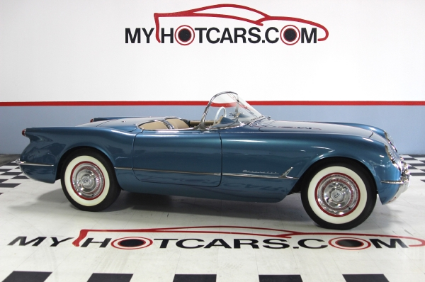 1954 Chevrolet Corvette Roadster