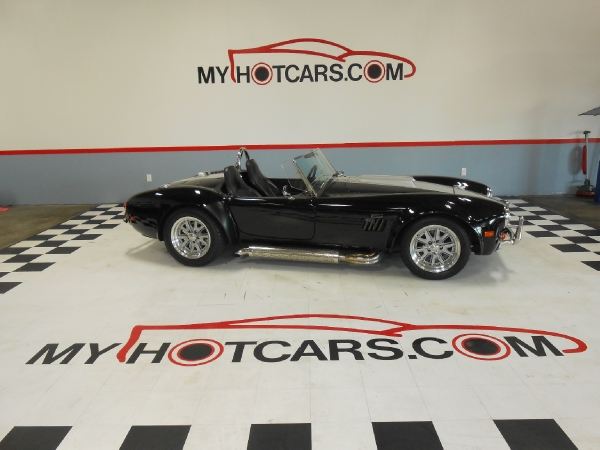 1997 Excalibur AC Cobra Replica