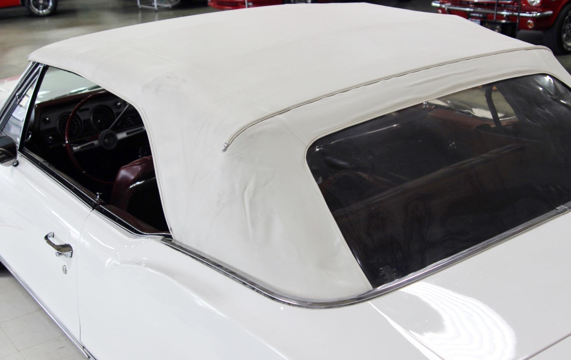 1966 Oldsmobile 442 Stock # 15035 for sale near San Ramon