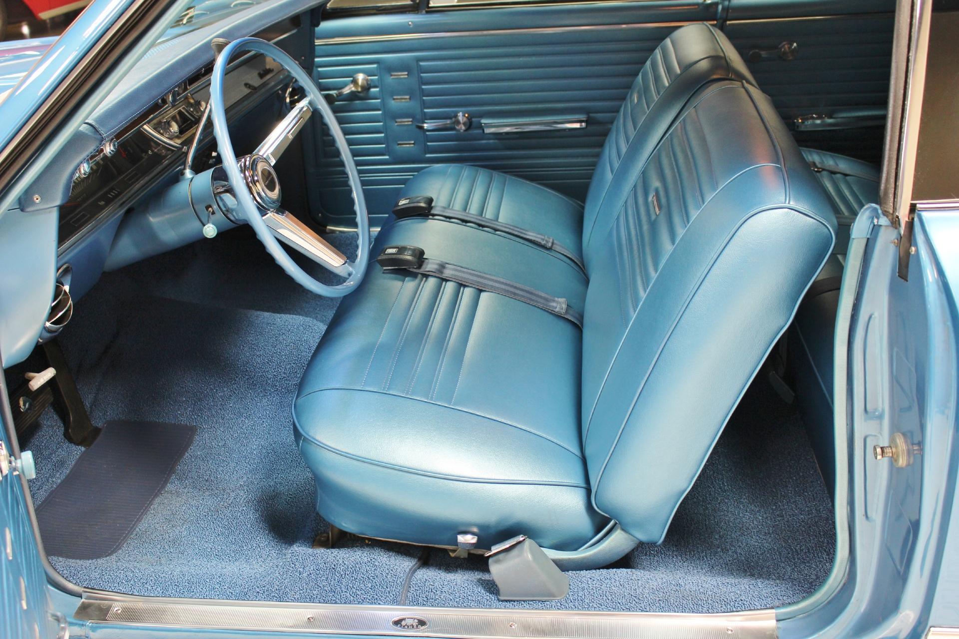 1967 Chevrolet Malibu Stock V for sale near San Ramon CA