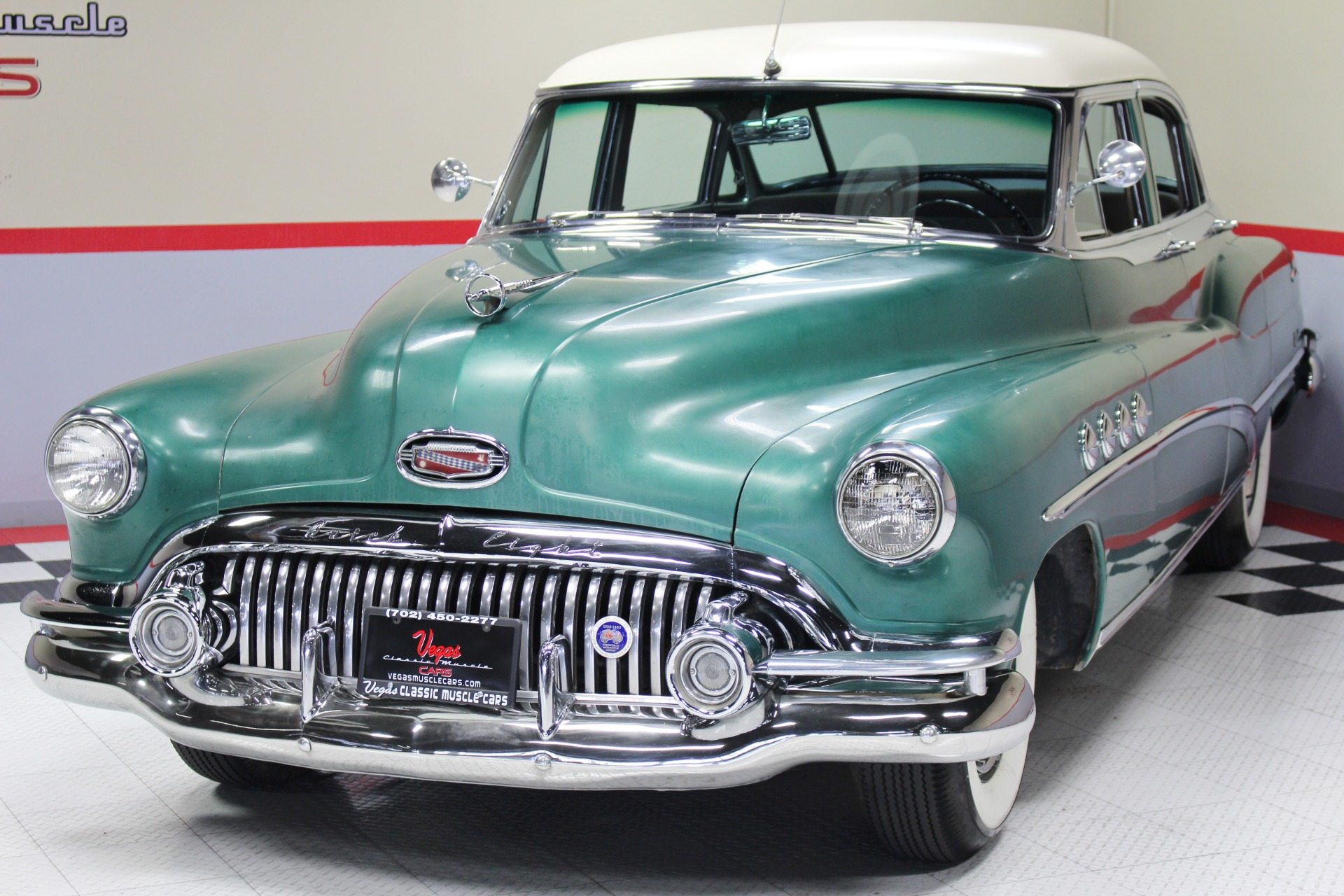 Used-1951-Buick-Roadmaster-Riviera-Sedan