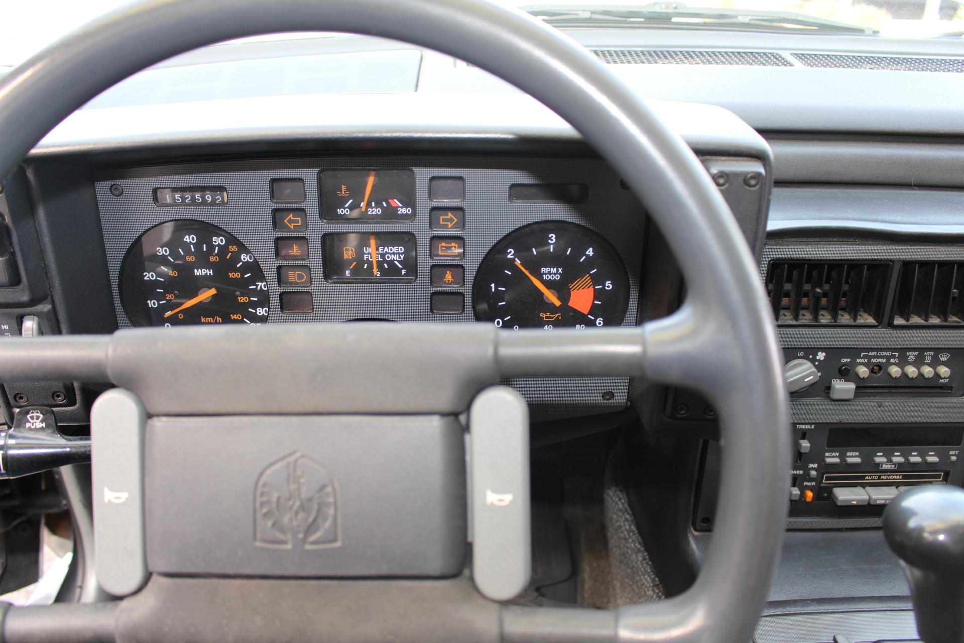 1988 Pontiac Fiero Stock 16020v For Sale Near San Ramon Ca Console Used