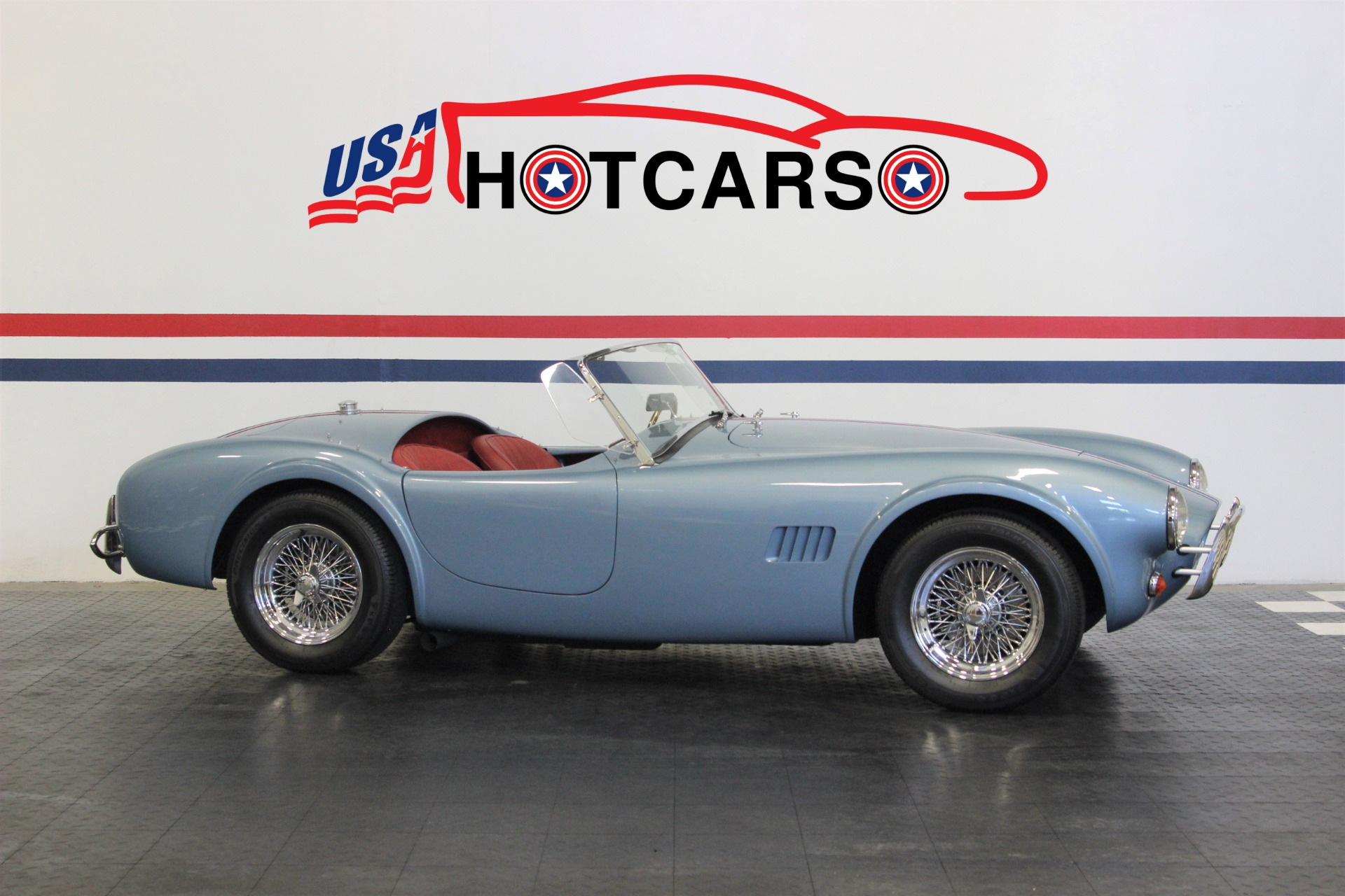 New 1963 Superformance Shelby Cobra  | San Ramon, CA