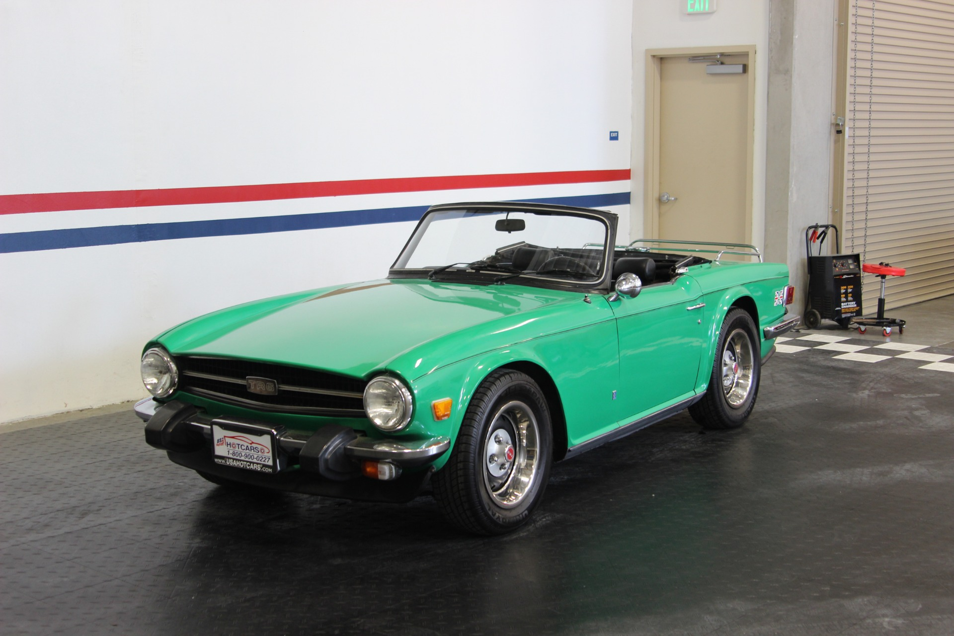 Used-1975-Triumph-TR6